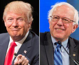 Proposing a Daring Solution Trump & Sanders