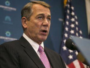 Former House Speaker John Boehner Opinion of Ted Cruz