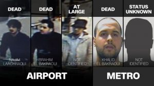 Terrorists Tracking Database System