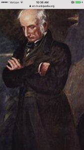 William Wordsworth 1793 538 Views