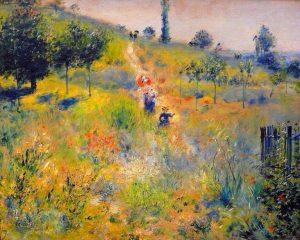 Impressionism ~ Renoir 367 Hits