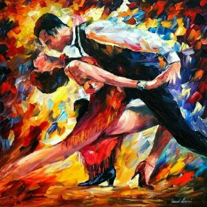 Dance and all that Jazz