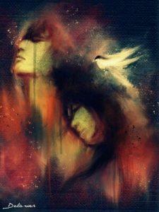 ~A Woman ~