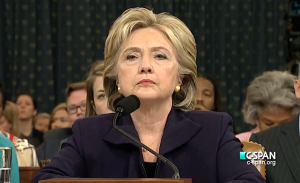 Hillary Clinton Did Not Comply (Updated)