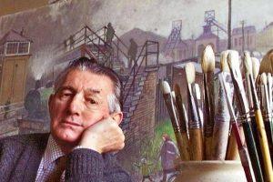 Painter Norman Cornish