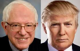Donald Trump: Welcomes Bernie Sanders Supporters With Open Arms