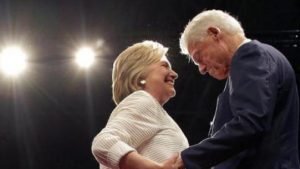 The Clinton's Other Multimillion-Dollar Fraud Scandal