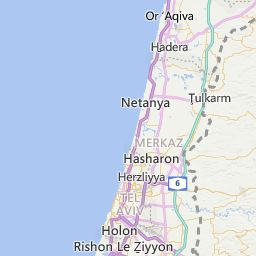 Terrorist Attack in Tel-Aviv