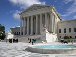 Supreme Court Ruling Violent Offenders Cannot Buy A Gun