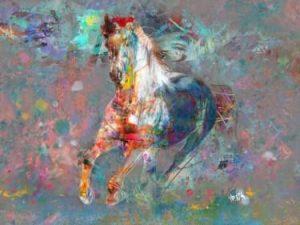 Artist Yossi Kotler