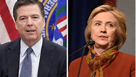 FBI Director Will Not File Charges Against Hillary Clinton (Updated)