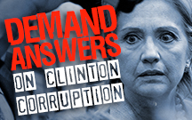 JUDICIAL WATCH ASKS FEDERAL COURT FOR MORE 07/11/16