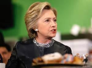 "Hillary Said, ""I've spent my life fighting for children."""