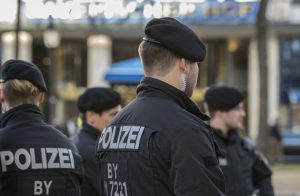 Shooting In Munich, Germany Updated