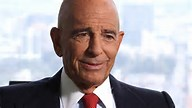 Tom Barrack Knows Donald Trump