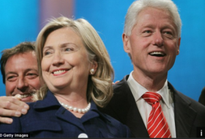 Clintons Tied to Gilbert Chagoury Tied to Terrorism 08/30/16
