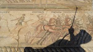 4th Centrury Mosaic 08/11/16