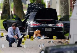 Monday's Shooting in Houston, TX 09/26/16