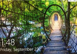 A Bridge Person 09/23/16
