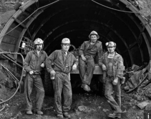 117 Coal Layoffs in Pike County Sidney Coal Alpha Natural Resources