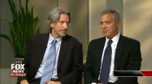 George Clooney Exposing Criminal Corruption in South Sudan The Sentry