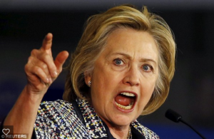 Hillary Clinton Called 66% of the American People-A Basket of Deplorables