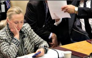 Two Major Newsworthy Revelations on Hillary Clinton 09/02/16