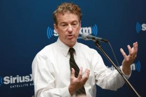 Republican Senator Rand Paul Calls For An Indictment