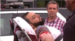 Terrorist Ahmad Khan Rahami Captured 09/19/16