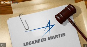 165 Billion Arm Sales Through Lockheed Martin ~ State Department ~ Clinton Foundation