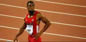 Olympic Sprinter Tyson Gay's Daughter Was Killed On Sunday