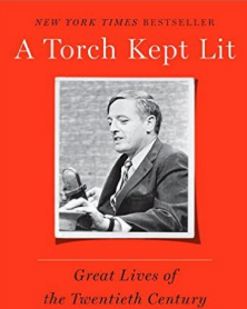 A Torch Kept Lit – for Christmas – William F Buckley