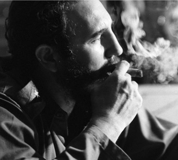 Fidel Castro's Imprint