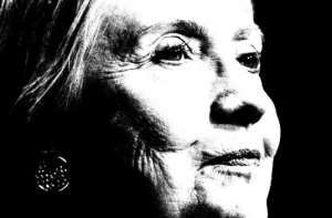 The Face of Hillary Clinton ~ A Personal Story