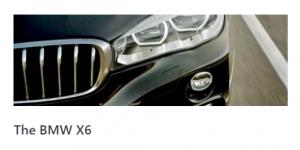 Featured Scoria Media BMW X6