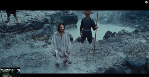 A Martin Scorsese Film: Silence Trailer