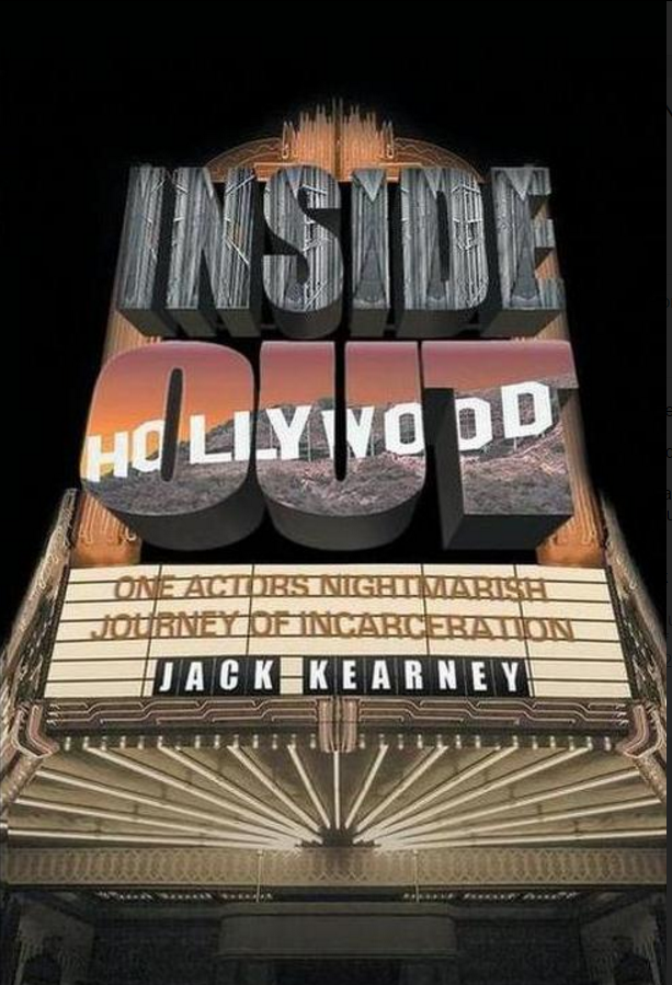 Featured Author Jack Kearney Inside Out 1,047 Hits