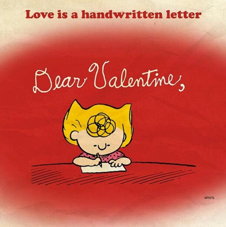 Dear Valentine Yeah! ~ 190 Hits