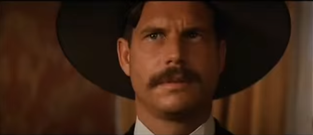 In Memory of Actor Bill Paxton in Tombstone ~ 104  Hits