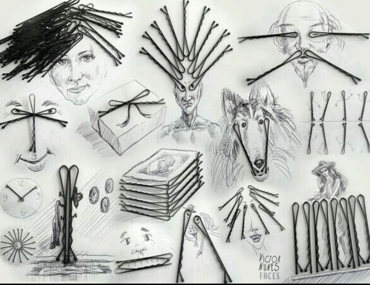 An Artist's Mind ~