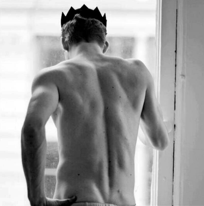 My King ~ WP 230 Hits
