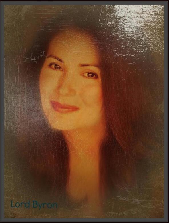 Mona Lisa Name