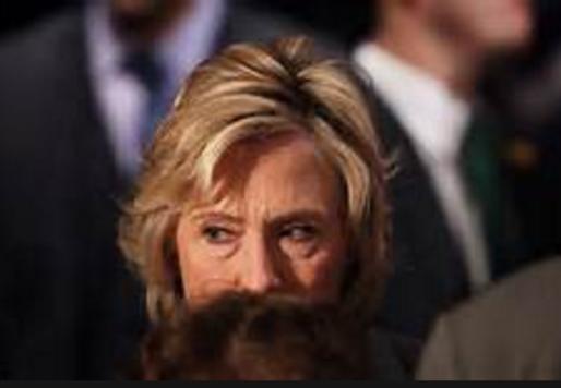 Hillary's Scandalous Reign