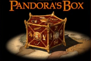 Let's Strike While The Iron's Hot – A Pandora's Box Full Of Corruption 600 Hits