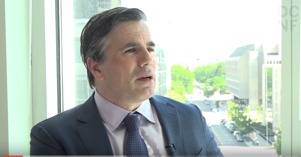 Keeping Yourself Informed ~ Tom Fitton, President of JW Re: Seth Rich Murder, Hillary Clinton, etc.