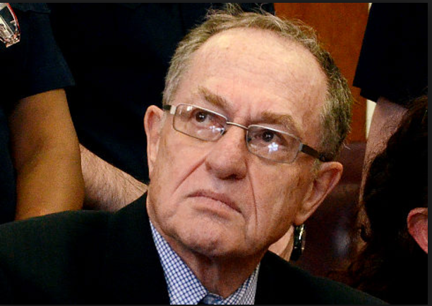 President Trump Final Word and Advice from Allen Dershowitz