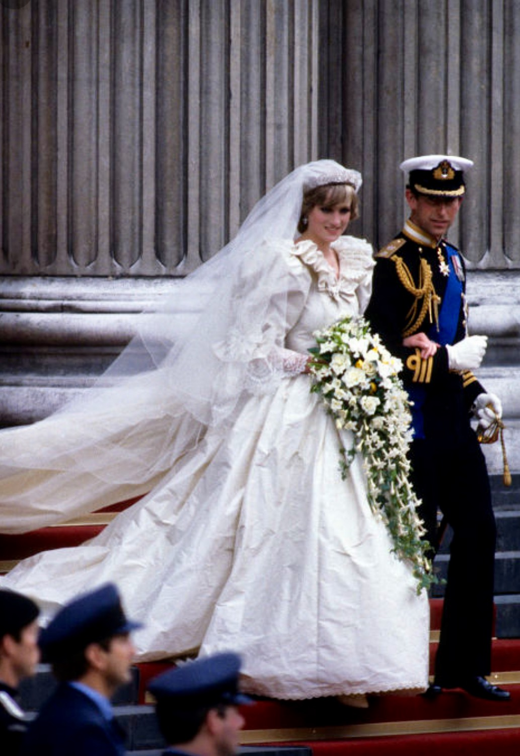 Princess Diana's Legacy Lives On Through Althorp 371 Hits