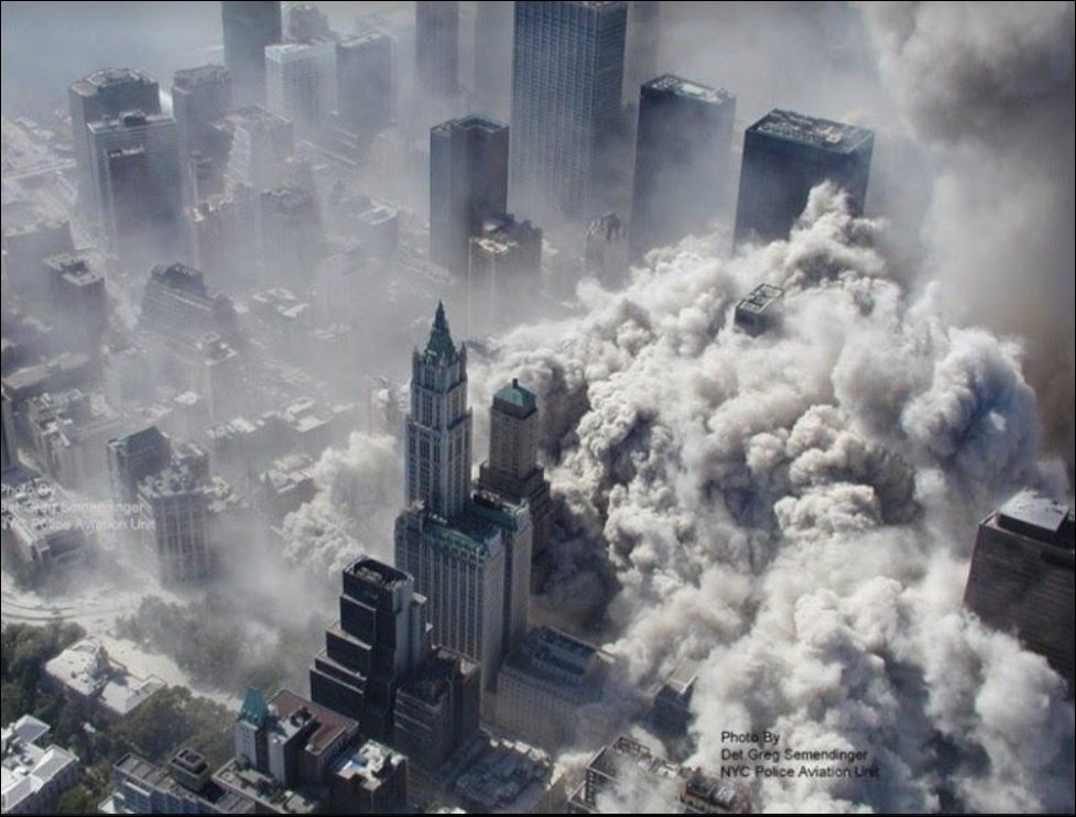 Saudi Arabia, The US and 9/11