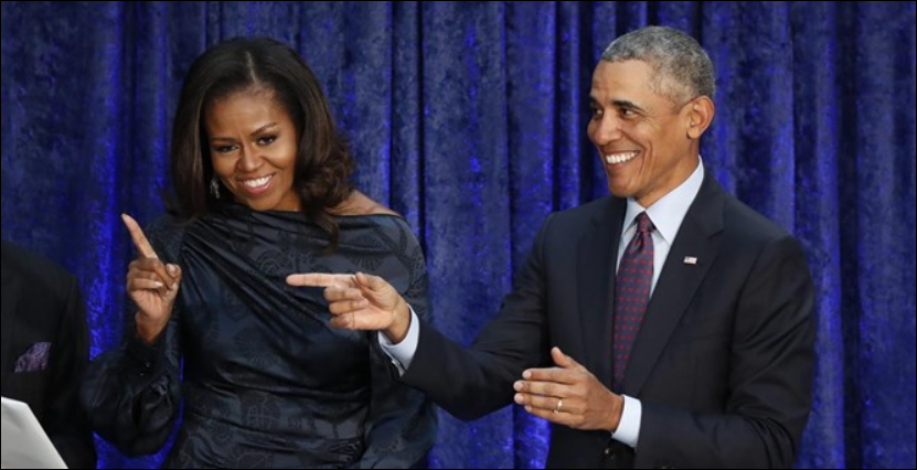 Judicial Watch: Obama Not Embarrassed By His Numerous Scandals 246 Views