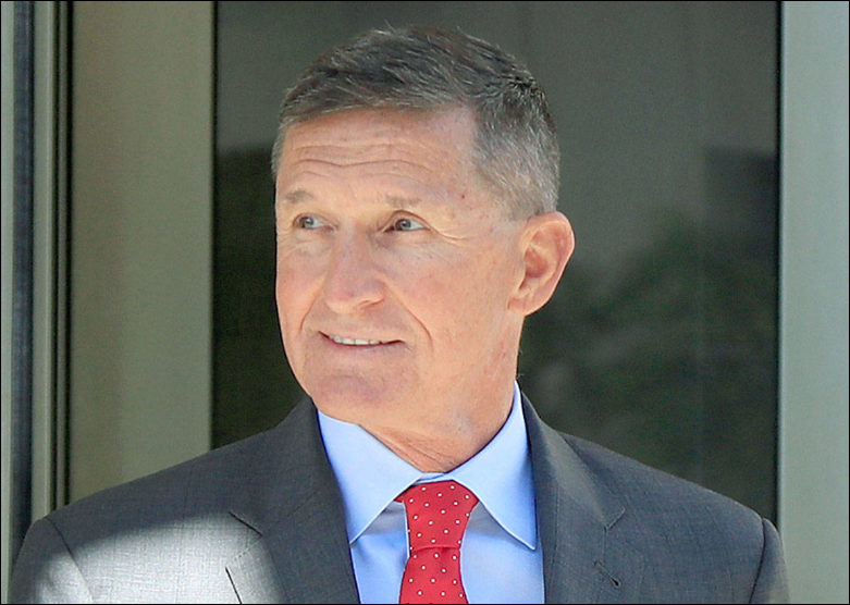 Making the Case for General Flynn ~ The Setup and the Cover-up 1199 Views